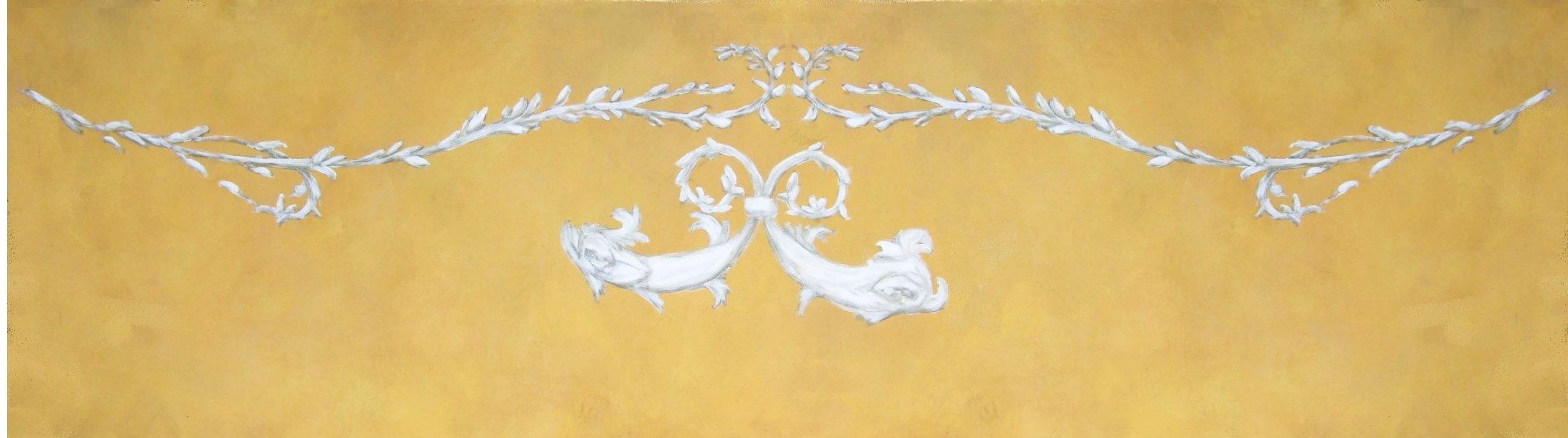 Frescoe Pontoon / Fresque Ponton