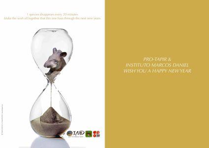 Greetings / IMD Pro-Tapir