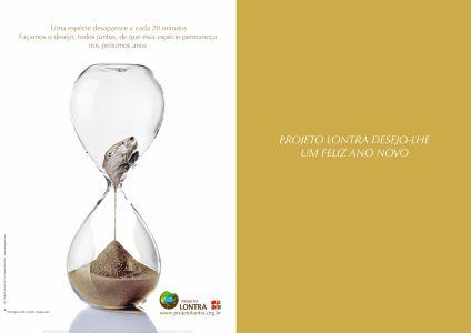 Greetings / Projeto Lontra Portuguese