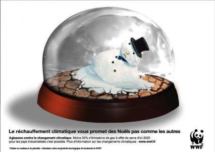Boule À Neige / WWF